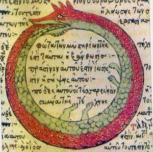 Ouroboros Serpent