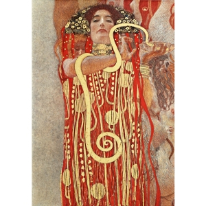 Klimt  Mural