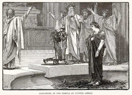 Jupiter Amon